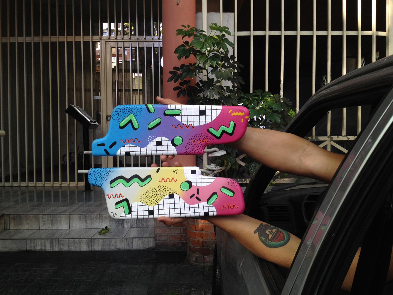 Borneo Modofoker